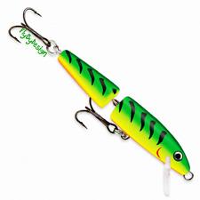 3-Lot Bandit FLAT MAXX SHALLOW Fishing Lures 4/'-8/' Diver FIRE TIGER LOT OF 3 NIP