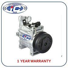 A/C Compressor Fits Subaru Forester 07-14 Impreza 08-14 WRX 15 OEM DKV10R 97485