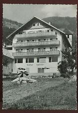 AK aus Winklern im Mölltal, Gasthof Haßlacher, Kärnten   19/8/14
