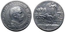 2 Lire 1908 Quadriga Veloce BB