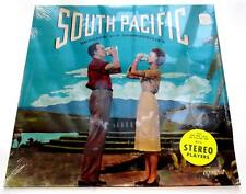 Ted Lopez Orchestra  South Pacific 1963  Rare egmont Label  UK Import  Sealed