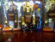 Robo Change 4 in 1 Galaxy Warrior 1984 Robot Meccanizzato NUOVO NEW