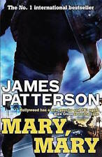 Mary Mary James Patterson Good Book ISBN 9780755399093