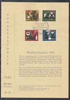 9 herrliche Privat ETB`s vom Verlag  P. W. Joppen / Ansehen lohnt sicher  (2128)