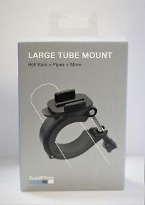 GoPro Large Tube Mount -Roll Bars + Pipes + More AGTLM-001 for HERO6 HERO5 HERO7