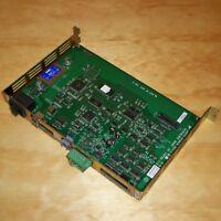 Yaskawa Motoman DeviceNet Interface Board JARCR-XFB01B REV. C00