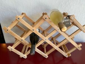 New Wine Rack (Wood) pier 1 Imports GM300