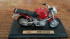 moto 1/12 BMW R1100R