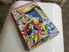Marvel select  Magazine # 17  VF Marvel France 1999..TBE