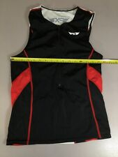 Ptx Mens Size Large L Tri Triathlon Top (6910-96)
