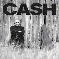 Johnny Cash - Unchained - American Recordings - CD Neu & OVP