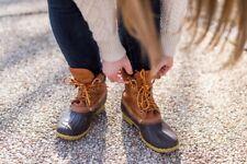 L.L. Bean Boot Size 5 8 Inch