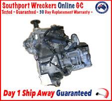 Nissan X-Trail Manual 4x4 Gearbox Transmission 4WD QR25 2.5L Petrol 4 Cylinder
