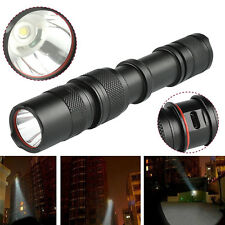 12000LM XML-T6 LED Flashlight Outdoor Camping USB Rechargeable Lampe de poche