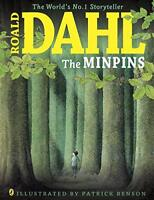 The Minpins (Dahl Colour Illustrated) by Dahl, Roald, NEW Book, FREE & Fast Deli