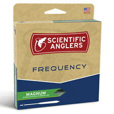 Scientific Anglers Frequency Magnum Glow Fly Line - All Sizes - Free Fast Ship
