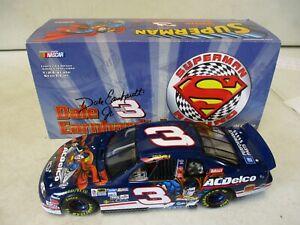 Action 1999 Dale Earnhardt AC Delco Superman 1/24