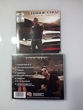 CRUZ CHARLIE - SIGO AQUI - CD