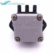 826398T3 62Y-24410-00 Fuel Pump for Mercury / Yamaha 25HP - 60HP Outboard Motor