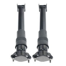 2*Rear Shock Absorbers NO-ADS TYPE  Fit Mercedes 2006 - 2007 ML500 930644