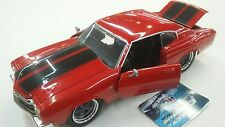 Fast And Furious 1:24 Diecast Car SKU 00013