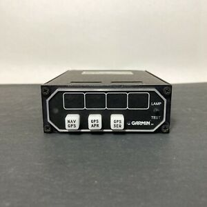 GARMIN / MID-CONTINENT MD41-444 GPS ANNUNCIATION UNIT