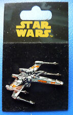 Star Wars Disney X Wing Collectible Pin