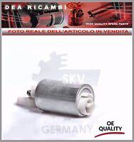 02P244 Pompa Elettrica Benzina ALFA ROMEO 75 (162B) 1.8 TURBO KW 110;114 86->92