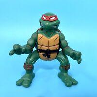 Vintage 1993 Jump Attack Jujitsu Raph Teenage Mutant Ninja Turtles TMNT Figure