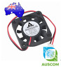 5V / 12V / 24V DC Brushless Fan 4010 40mm x 10mm Reprap Prusa 3D Printer