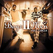 Boyz II Men - Full Circle /3