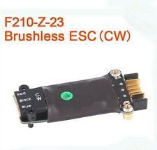 F17446 Walkera F210 RC Helicopter Quadcopter parts Brushless ESC F210-Z-23 CW