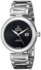 Brand New Omega DeVille Ladymatic Women's Automatic Watch 42530342001001
