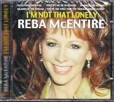 I'm Not That Lonely, Reba Mcentire, Very Good CD
