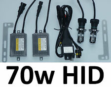 H4 HID Hi & Lo Kit 70W Holden Commodore Calais Berlina VN VP VR VS VT VX VY HSV