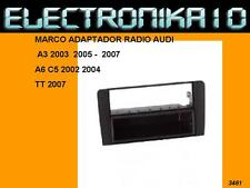 MARCO SOPORTE AUTO RADIO AUDI A3 A6 TT C5
