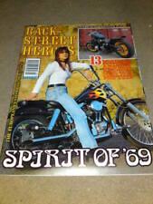 BACK STREET HEROES #119 - SPIRIT OF '69 - March 1994