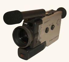 cinepresa Canon S8 sonora AF 310 XL