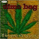 LAB RATS, DIRTY RED... - Dime bag - CD Album
