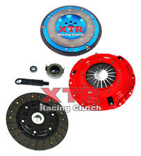 XTR STAGE 1 CLUTCH KIT+ ALUMINUM FLYWHEEL for 90-91 ACURA INTEGRA B18 RS LS GS