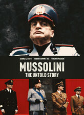 Mussolini: The Untold Story [New DVD]
