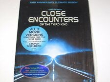 Close Encounters of the Third Kind (Blu-ray, 2007, 2-Disc, 30th Anniv Ultimate)