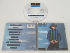 GARTH BROOKS / Ropin' The Wind (Capitol Nashville CDP 7 96330 2) Cd Álbum
