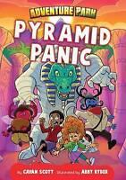 Pyramid Panic, Paperback by Scott, Cavan; Ryder, Abby (ILT), Brand New, Free ...