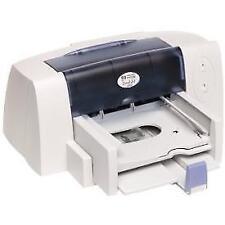 HP Deskjet 632C Standard Inkjet Printer