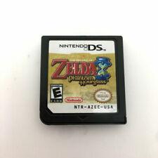 Zelda: Phantom Hourglass Video Game Card For Nintendo 3DS/NDS/NDSI/NDSL series