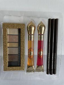 Physicians Formula Eye Shadow Liner Trio Argan Lip Oil Kit
