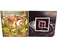 Spryo Gyra Self-Titled AMH 1014 & Morning Dance INF 9004 Record LPs (Lot of 2)