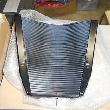 GENUINE HONDA PARTS RADIATOR CBR1000RR FIREBLADE 2004/2005 19010-MEL-D01