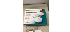 TP-Link Deco M5 AC1300 Dual-Band Whole Home Wi-Fi Mesh System (3-Pack) USED